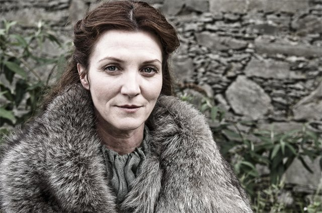 Game of Thrones' Michelle Fairley to Star in The White Princess