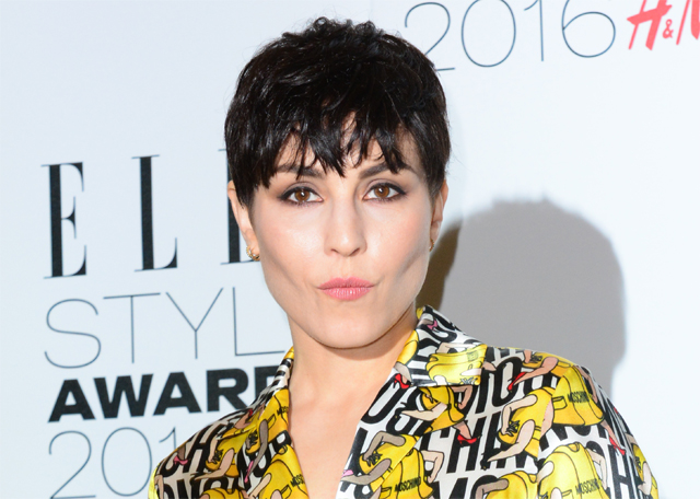 Noomi Rapace Joins Will Smith in Bright Movie