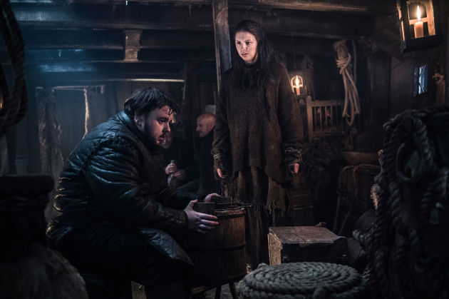 Sam-and-Gilly-on-a-boat-to-Oldtown-Season-6-Official-630x419