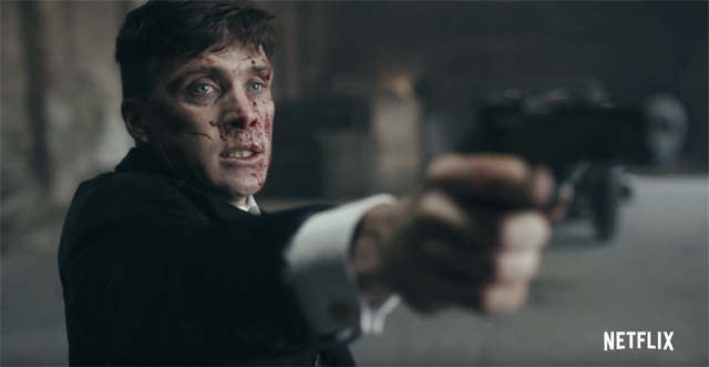 Peaky Blinders Season 3 Trailer is Here