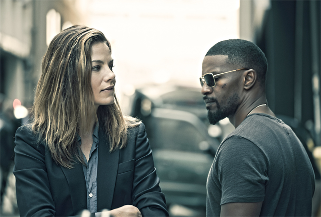 First Sleepless Photos and Release Date for the Jamie Foxx Action Thriller