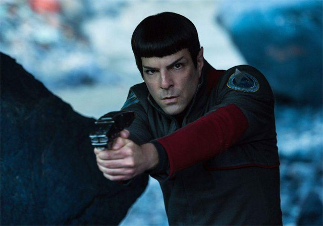 Check Out Lots of New Star Trek Beyond Photos