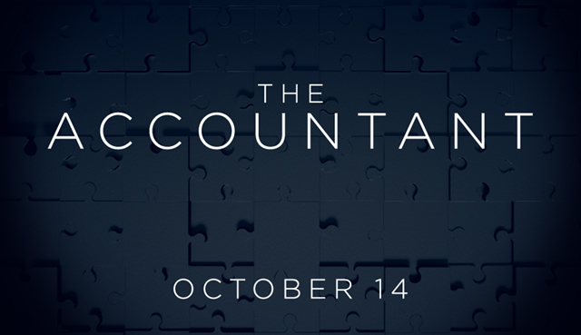 The Accountant Trailer Featuring Ben Affleck and Anna Kendrick