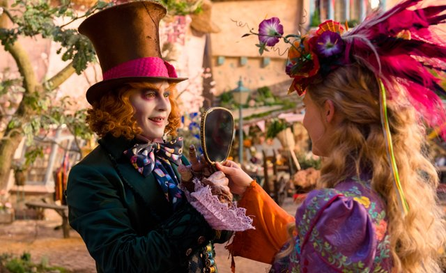 Alice Through the Looking Glass Reviews - What Did You Think?!