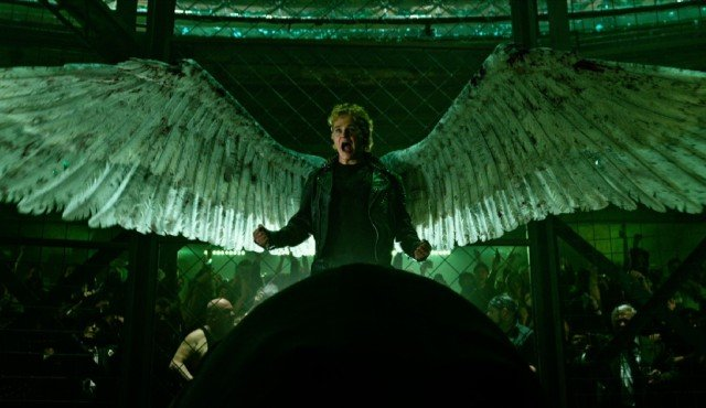 New X-Men: Apocalypse TV Spot and Angel Featurette Debut