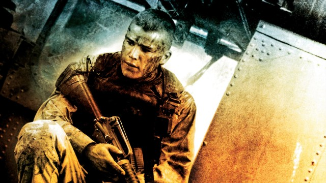The Best War Movies on Netflix: Black Hawk Down