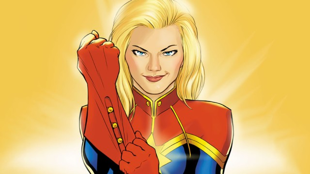 Russos Talk Avengers: Infinity War Start, Reveal Captain Marvel Will Appear
