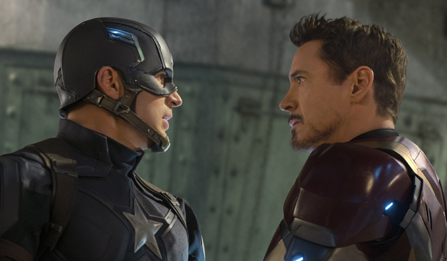 Captain America: Civil War Reviews - What Did You Think?!