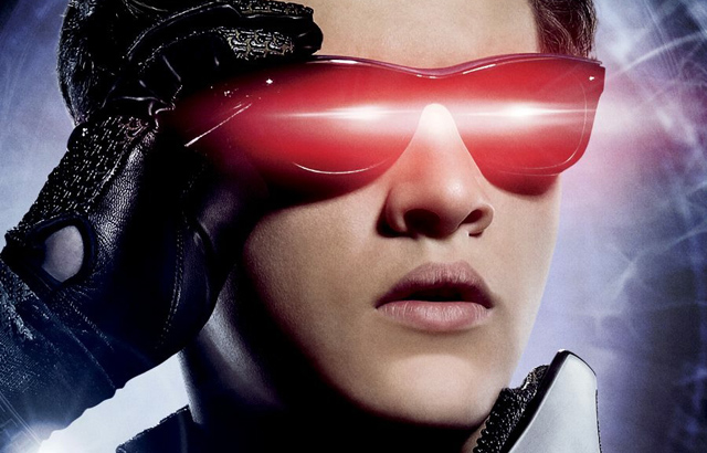 Cyclops Clip from X-Men: Apocalypse