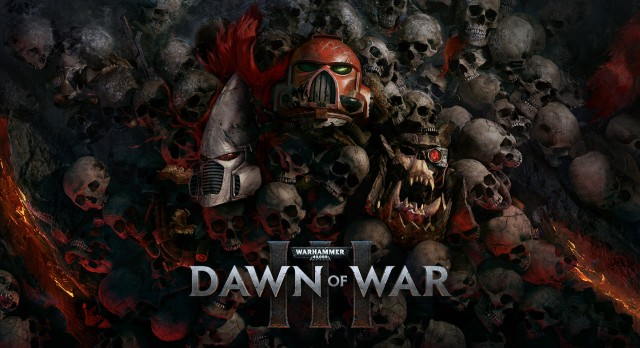 Dawn of War III Announcement Trailer Arrives
