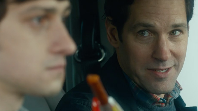 Netflix Releases The Fundamentals of Caring Trailer