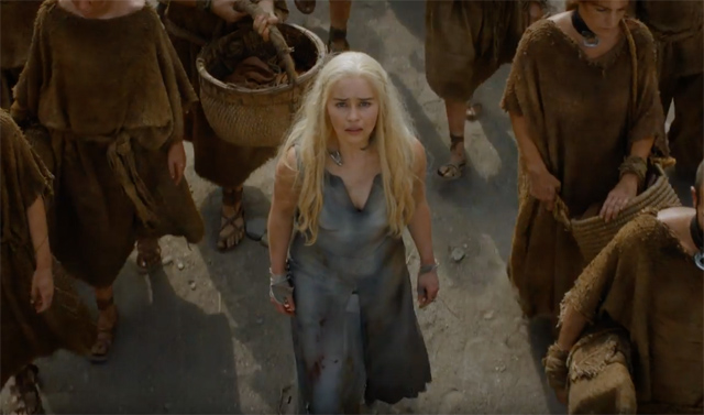Game of Thrones Season 6 Episode 3 Preview and Inside Look Episode 2