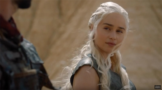 Game of Thrones Season 6 Episode 6 Preview and Inside Look at Episode 5