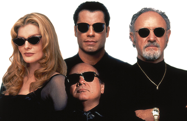 Get Shorty Series Coming to EPIX