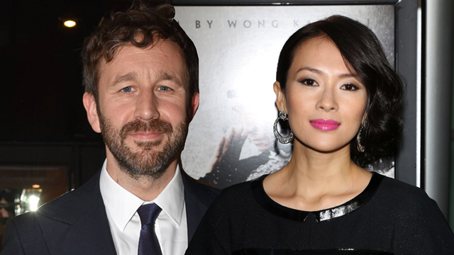 Chris O'Dowd and Ziyi Zhang have signed on for Bad Robot's God Particle.
