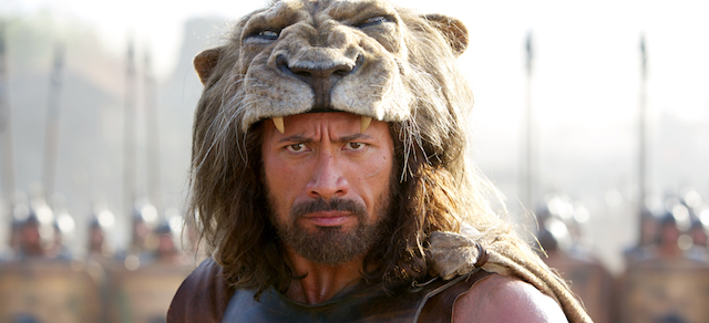 Hercules is another film on this Dwayne Johnson movies list.