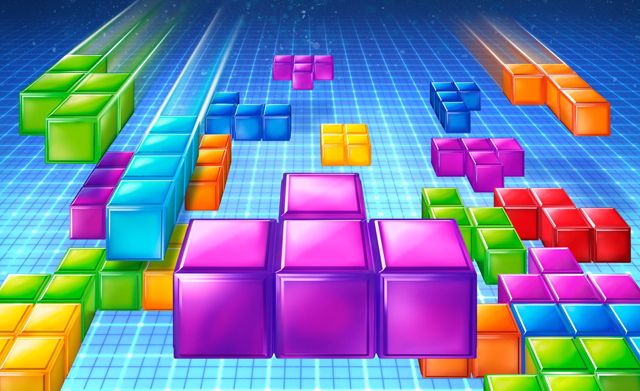 Tetris Movie Will Shoot in China in 2017