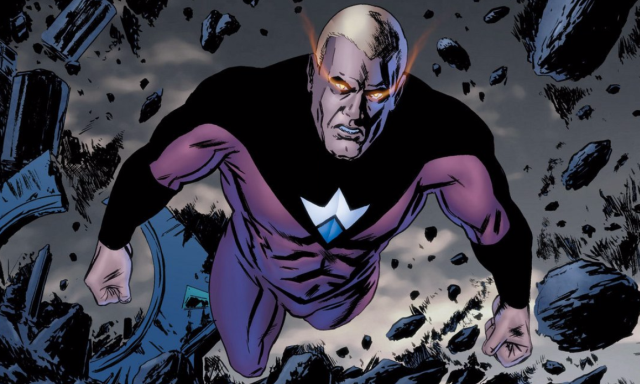 Adam McKay to Direct Big Screen Adaptation of Irredeemable