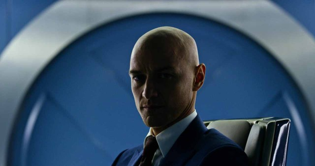 James McAvoy Becomes Professor X in New X-Men: Apocalypse Featurette