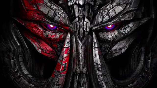 Michael Bay Shares More Transformers: The Last Knight Photos
