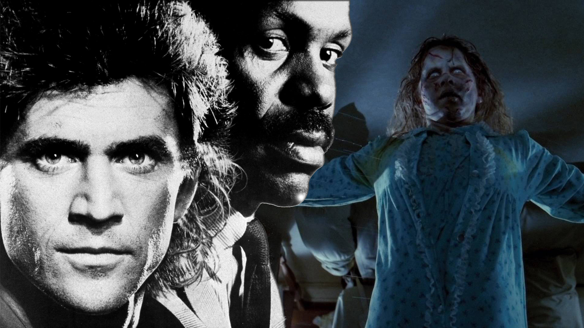 FOX Orders The Exorcist and Lethal Weapon TV Series