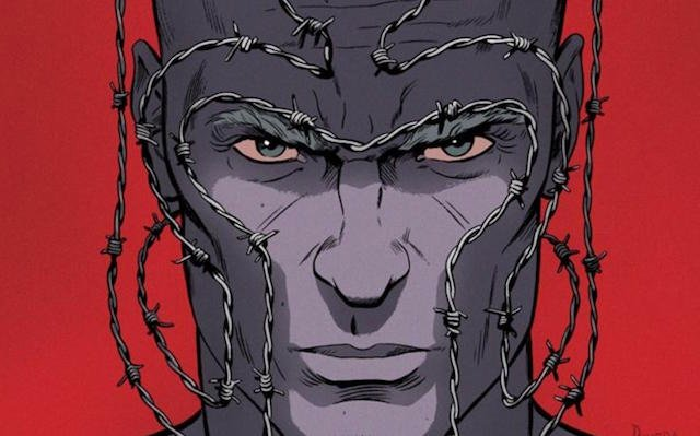 The X-Men Magneto character got his own series a few years back.