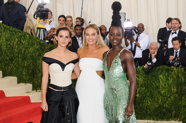 Over 150 Photos from Met Gala 2016