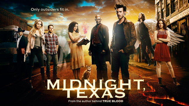 NBC has renewed Midnight, Texas for a second season