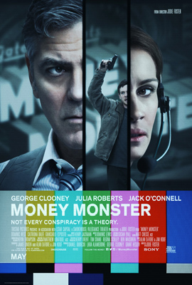 Money Monster Review
