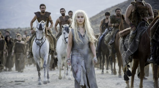Photos from Game of Thrones Episode 6.03, Oathbreaker