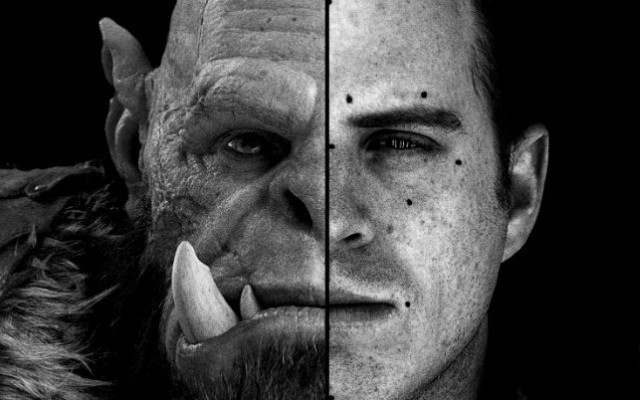 Making an Orc: Go Behind the Scenes of the Warcraft Visual Effects