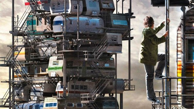 Your Ready Player One Avatar Could Make It to the Big Screen!