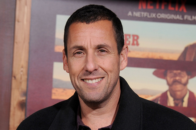 Adam Sandler Teams With STX for New Animated Film