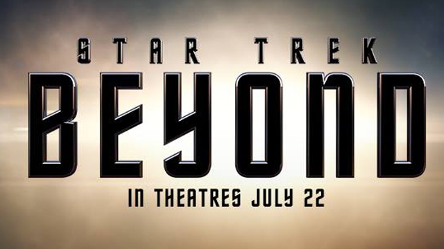 Boldy go with the new Star Trek Beyond trailer.