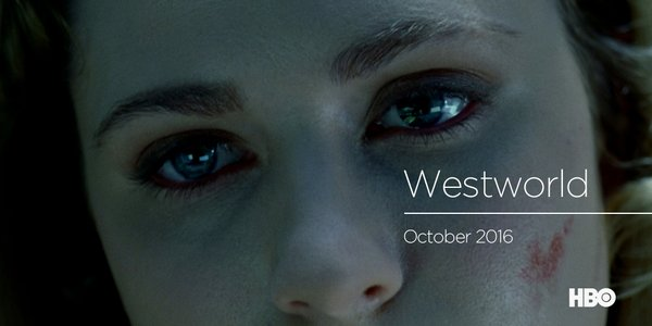 The Westworld series is coming to HBO this fall.