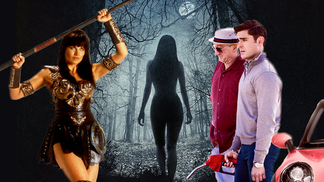 Here's what's hitting Blu-ray, DVD and Digital HD the week of May 17.