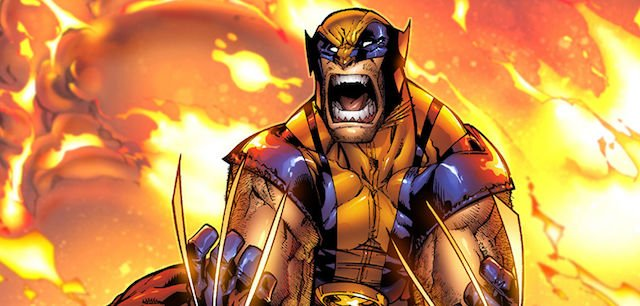 Wolverine was a player in the Civil War comics.