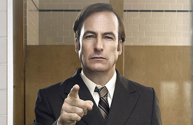 Bob Odenkirk to Star in AMC's The Night of the Gun Miniseries