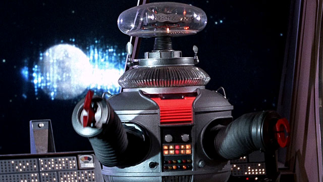 Netflix Sets New Lost in Space Series to Debut in 2018