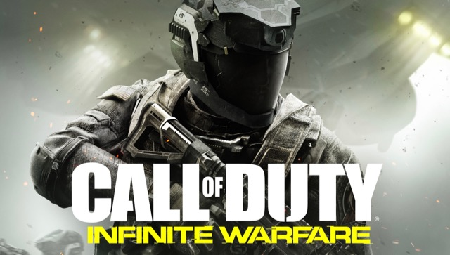 Call of Duty: Infinite Warfare and Modern Warfare Remastered Preview from E3