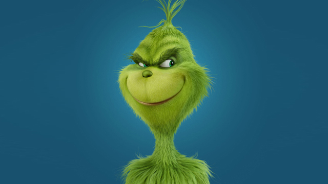 christmas 2017 is safe as the grinch movie moves to 2018 - How The Grinch Stole Christmas Movie Online