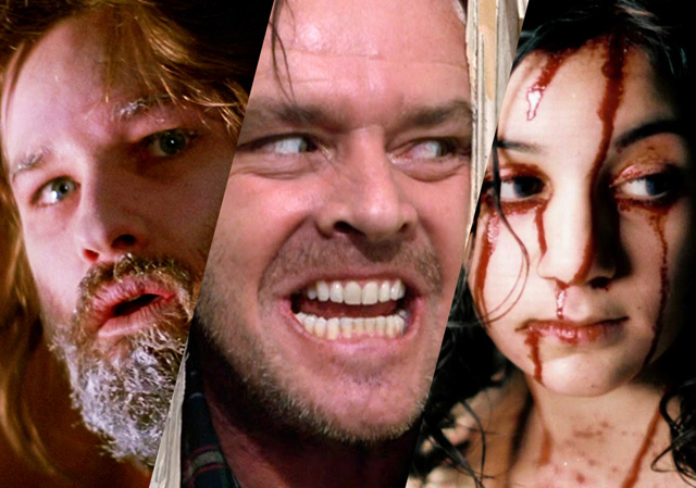 The 10 Best Horror Movies