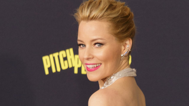Elizabeth Banks Exits as Pitch Perfect 3 Director