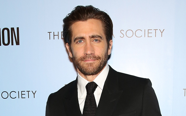 Jake Gyllenhaal to Star in Tom Clancy's The Division Movie