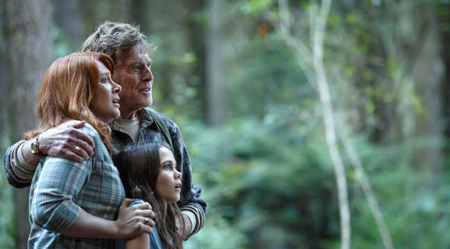 Pete's Dragon is a David Lowery film.