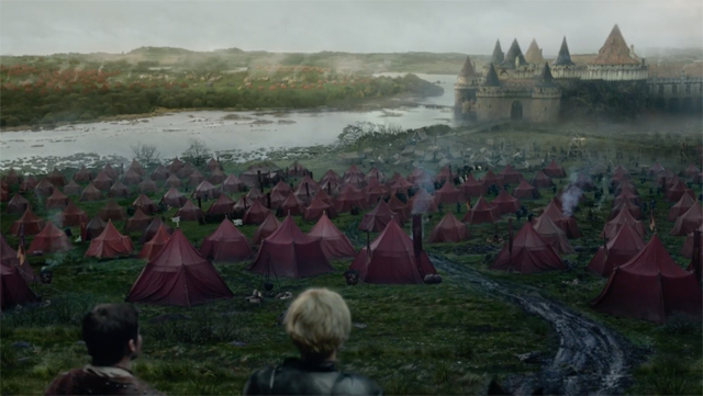 Game of Thrones Season 6 Episode 8 Preview and Inside Look at Episode 7