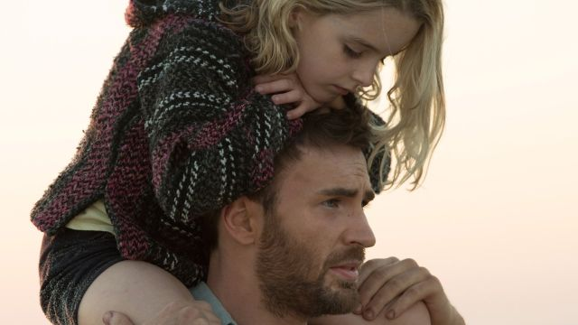 First Look at Chris Evans in Marc Webb's Gifted Revealed