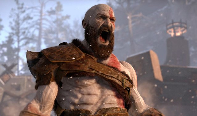 God of War, Death Stranding, Spider-Man & Batman Trailers from Sony's E3 Press Conference