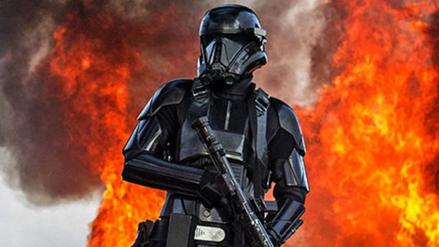 Rogue One: More Photos from the Star Wars Story