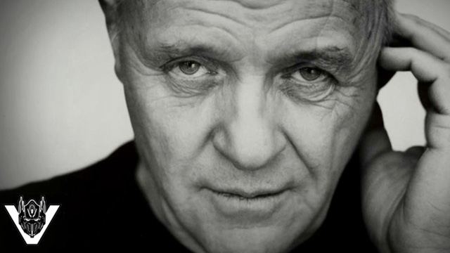 Sir Anthony Hopkins has joined Transformers: The Last Knight.